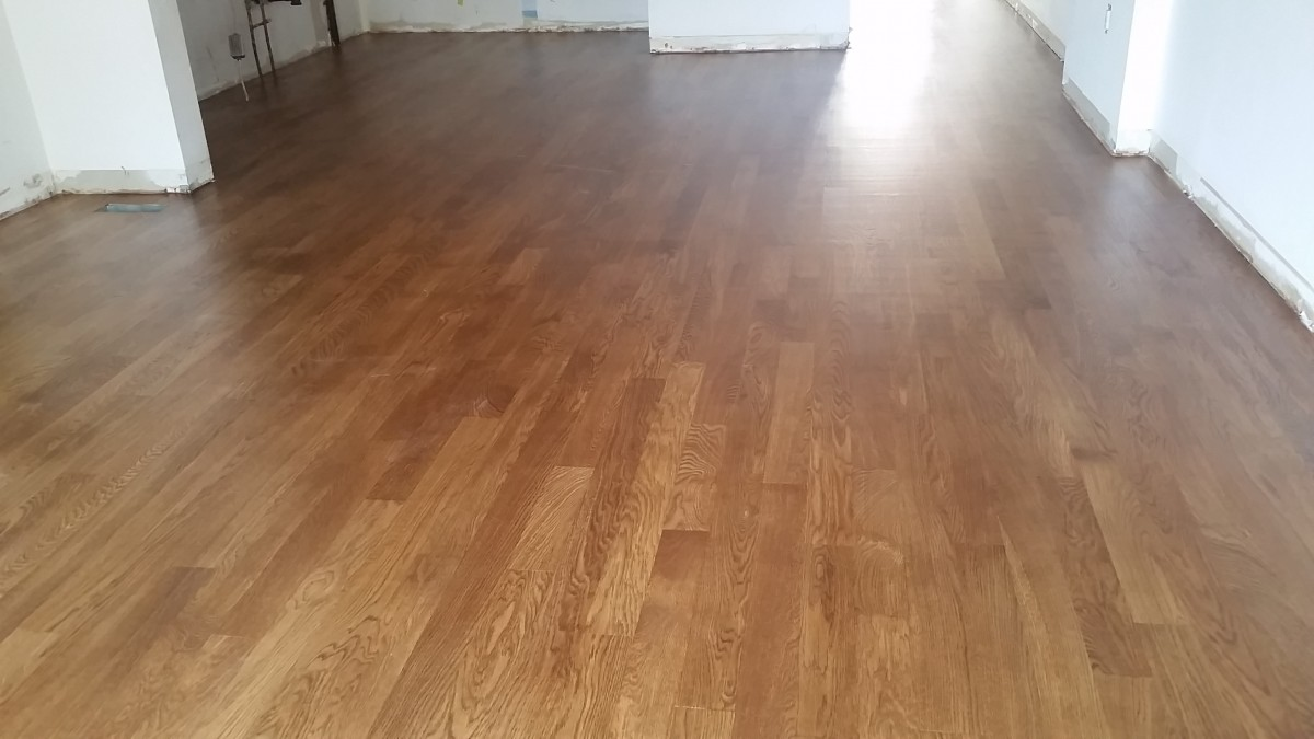 Gallery Phantom Flooring